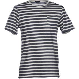 《期間限定セール開催中!》JACK & JONES PREMIUM メンズ T シャツ ライトグレー L コットン 100%
