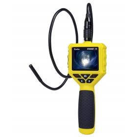 ケンコー SNAKE-15 [スネイクカメラ] ビデオカメラ