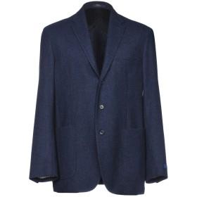 《セール開催中》POLO RALPH LAUREN メンズ テーラードジャケット ダークブルー 44 ウール 100%