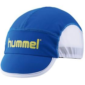 サッカー アパレルアクセサリー ジュニアフットボールキャップ ジュニア hummel (ヒュンメル) HFJ4046_60 ブルー