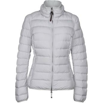 《セール開催中》PARAJUMPERS レディース ダウンジャケット ホワイト XS 100% ポリエステル