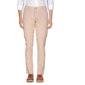 《期間限定セール開催中!》BARBATI メンズ パンツ ライトブラウン 48 コットン 98% / ポリウレタン 2%
