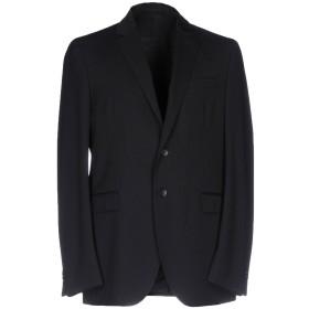 《セール開催中》VALENTINO メンズ テーラードジャケット ダークブルー 54 100% バージンウール