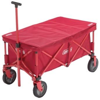 キャンプ用品 キャンピングアクセサリー アウトドアワゴンテーブル COLEMAN (コールマン) 2000033140.