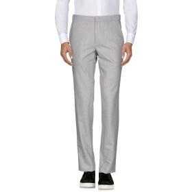 《期間限定 セール開催中》INCOTEX メンズ パンツ ライトグレー 52 ウール 100%