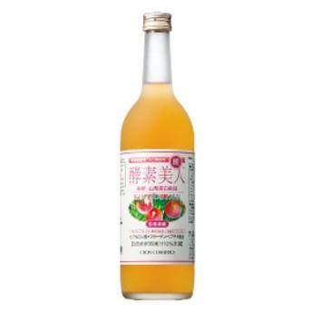 シーボン 酵素美人-桃
