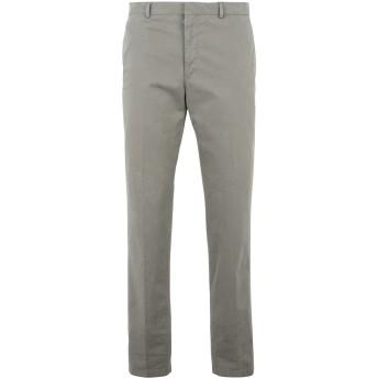 《期間限定セール開催中!》POLO RALPH LAUREN メンズ パンツ ミリタリーグリーン 34 コットン 98% / ポリウレタン 2% Formal Pant