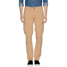 《期間限定 セール開催中》STILOSOPHY INDUSTRY メンズ パンツ サンド 44 コットン 97% / ポリウレタン 3%