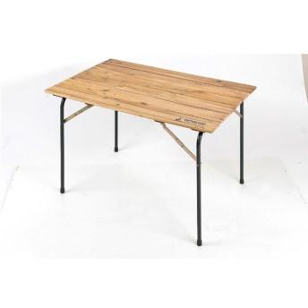 キャンプ用品 ファミリーテーブル CSクラシックス FDリビングテーブル UP-1013.