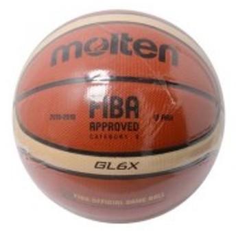 モルテン(スポーツオーソリティ)(molten)/バスケット&バレー&その他競技 バスケットボール バスケットボール 6号球