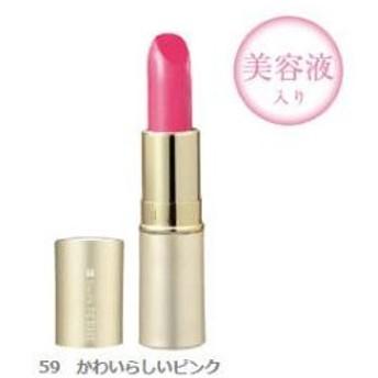 キスミーフェルム プルーフシャイニールージュ 59 かわいらしいピンク 伊勢半 フエルムPシヤイニ-R59 返品種別A