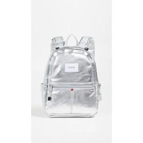 ステイト バッグ バッグパック リュックサック レディース【STATE Mini Kane Backpack】Silver