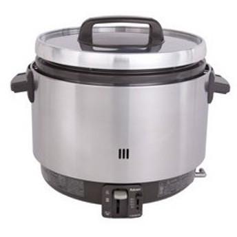 【PR-360SS】 《KJK》 パロマ 炊飯器 業務用ガス炊飯器 涼厨 ωβ0