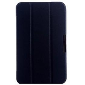 【送料無料】ASUS MeMO Pad 7 ME176 タブレット専用ケース マグネット開閉式 スタンド機能付き 三つ折 カバー 薄型 軽量型