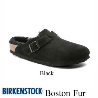 Boston Fur(ボストン) / BIRKENSTOCK(ビルケンシュトック)