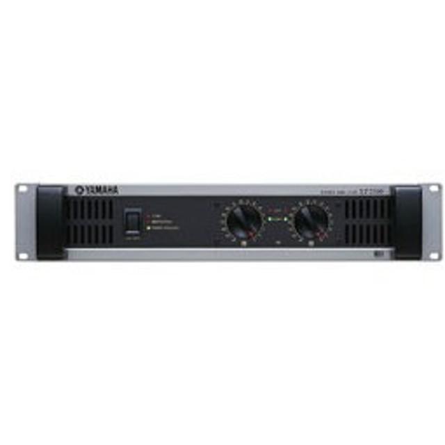 ヤマハ パワーアンプ XP2500