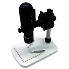 スリーアールシステム WIFI接続デジタル顕微鏡 WM21720