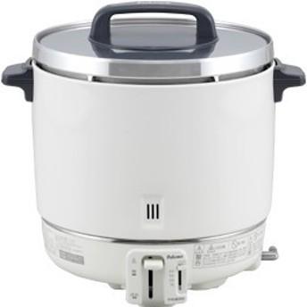 【PR-403S】 《KJK》 パロマ 炊飯器 業務用ガス炊飯器 ガス炊飯器 ωβ0
