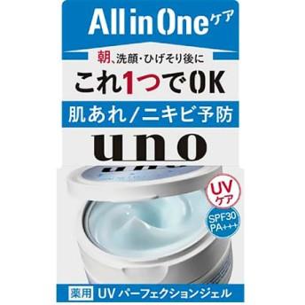 ウーノ UVパーフェクションジェル