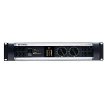 ヤマハ パワーアンプ PC2001N