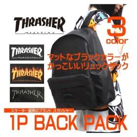 リュック THRASHER スラッシャー デイパック バッグ スケーターブランド バックパック 商品番号 THRASHER-THRPN-6900