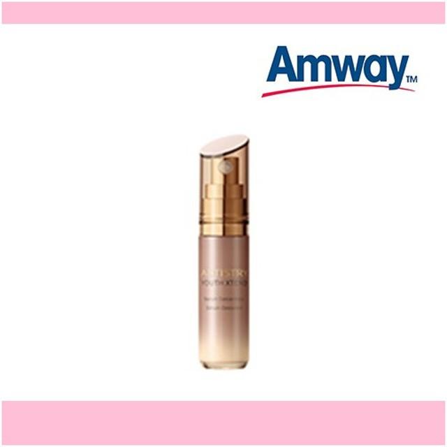 アムウェイ アーティストリー ユースエクセンド セラム コンセントレート 美容液 内容量30g