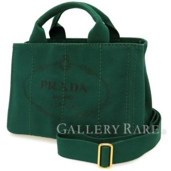 プラダ ハンドバッグ カナパ 2wayショルダーバッグ B2439G PRADA バッグ