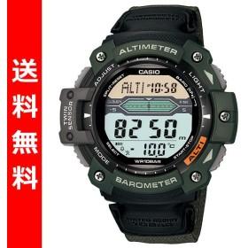 スポーツギア(SPORTS GEAR)腕時計 SGW-300HB-3AJF