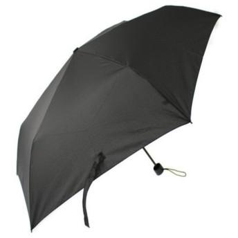 ジャパーナ JAPANA 折りたたみ傘 JP アマガサ60 6 BK : ブラック 雨傘