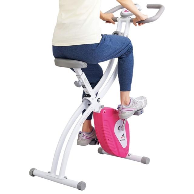 ベルーナインテリア アルインコ 健康クロスバイク 1 1