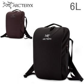 Arc'teryx アークテリクス Blade 6 リュックサック 16180