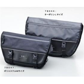 HenlyBegins 5.5Lメッセンジャーバッグ ターポリンMサイズ