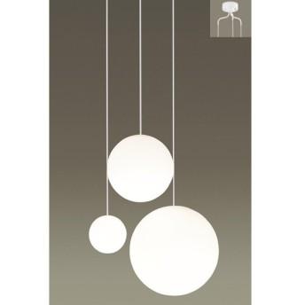 【LGB19371WF】パナソニック 吹き抜けペンダント MODIFY(モディファイ) 電球色 S・M・L 〜4.5畳 【panasonic】