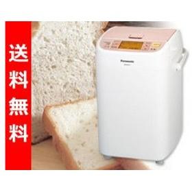 自動ホームベーカリー (1斤タイプ) SD-BH103-P