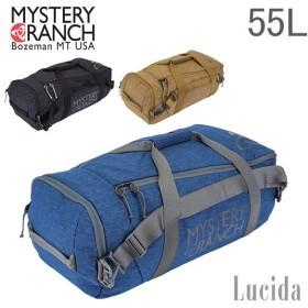 ミステリーランチ Mystery Ranch ミッションダッフル 55L ボストンバッグ ダッフルバッグ 8885641 Mission Duffles 防水 アウトドア 旅行 トラベル バッグ