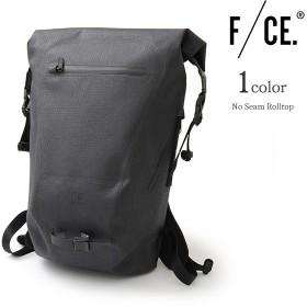 F/CE.(エフシーイー) ノーシーム ロールトップ バッグ / バックパック リュック / メンズ / レディース