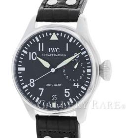 IWC ビッグパイロットウォッチ 7デイズ IW500901 腕時計 アイダブリュシー
