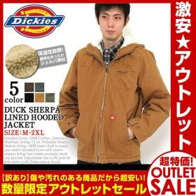 アウトレット 返品・交換・キャンセル不可 │ ディッキーズ Dickies ジャケット メンズ 大きいサイズ メンズ ワークジャケット 作業着 作業服