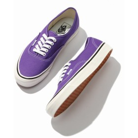JOINT WORKS VANS AUTHENTIC 44 DX パープル 26