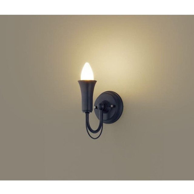 【LGB81646】パナソニック 小型ブラケット 電球色 40形電球1灯器具相当 【panasonic】