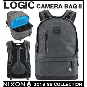 リュック ニクソン NIXON ロジック カメラ バッグ LOGIC CAMERA BAG2 C2789 メンズ レディース バックパック 鞄 カバン バッグ