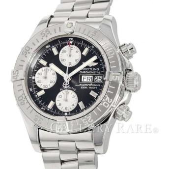 ブライトリング スーパーオーシャン クロノグラフ A13340 A111B83PRS BREITLING 腕時計