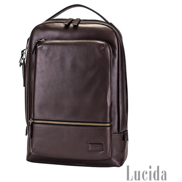 並行輸入品 Tumi トゥミ Harrison Bates backpack レザー 63011