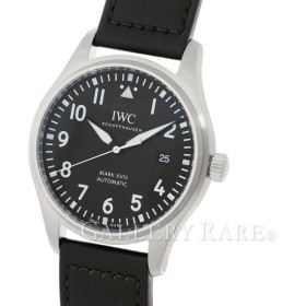 IWC パイロットウォッチ マークXVIII IW327001 腕時計 マーク18