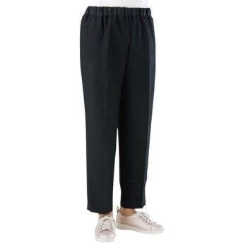 ケアファッション:おしりスルッとパンツ(婦人) ブラック 3L 39949-15