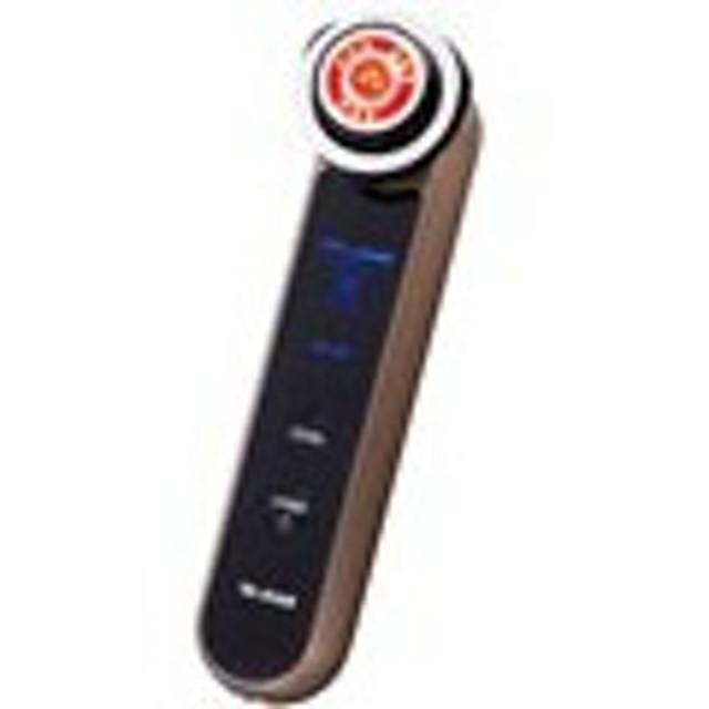 まぶたも使用できる赤色LED搭載のラジオ波美顔器 ヤーマン RF ボーテ フォトPLUS HRF-10T