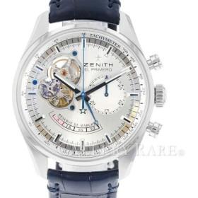 ゼニス エルプリメロ クロノマスター オープン パワーリザーブ 03.2080.4021 ZENITH 腕時計 ウォッチ EL PRIMERO