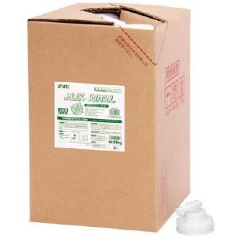 ハンドソープ 手洗い洗剤 鈴木油脂工業 アロエローヤル 16kg 液体ハンドソープ 元祖アロエ洗剤