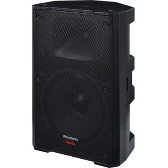 WS-AR200-K パナソニック 音響設備 30cm 2ウェイバスレフ形スピーカー ブラック