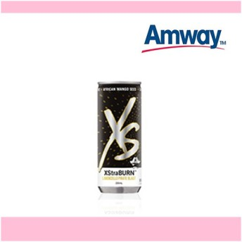 【箱傷み】アムウェイ 製品 XS エナジードリンク エクストラバーン リモンチェッロ パイレーツブラスト 24本入り